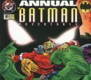 Batman Adventures Annual Vol 1 2