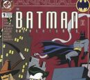 Batman Adventures Annual Vol 1