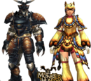 Obituary Armor (Blade)