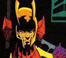 Daito (Snakeroot) (Earth-616)