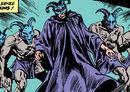 Cult of Kalumai (Earth-616) from Dead of Night Vol 1 11 0001.jpg