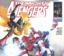 Mighty Avengers Vol 1 32