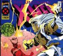 Uncanny X-Men Vol 1 320