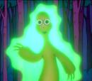 Burns' Alien