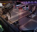 Fury Secret Base