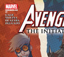 Avengers: The Initiative Vol 1 29