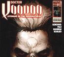 Doctor Voodoo: Avenger of the Supernatural Vol 1 3