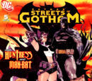 Batman: Streets of Gotham Vol 1 5