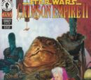 Star Wars: Crimson Empire Vol 2 3