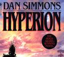 Hyperion Plot Summary