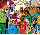 Calliope's Carnival & Circus (Earth-616)/Gallery