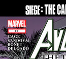 Avengers: The Initiative Vol 1 31