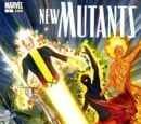 New Mutants Vol 3