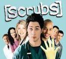 Referencias a Scrubs
