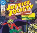Justice Society of America Vol 1 3