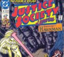 Justice Society of America Vol 1 4