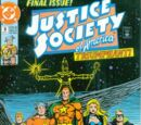 Justice Society of America Vol 1 8