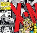X-Men Vol 2 10