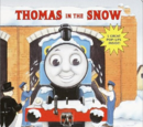 Thomas in the Snow