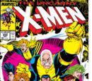 Muir Island X-Men (Earth-616)
