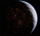Core planets