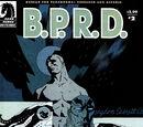 B.P.R.D.: Garden of Souls Vol 1 2
