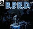 B.P.R.D.: Garden of Souls Vol 1 4