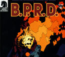 B.P.R.D.: Garden of Souls Vol 1 5