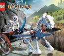 5372 Skeleton Chariot