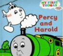 Percy and Harold (book)