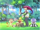 EP263 Team Rocket animando a Weepinbell a usar dulce aroma.png