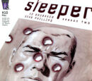 Sleeper Vol 2 10