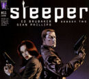 Sleeper Vol 2 11