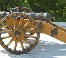 4HG Superlaser Cannon