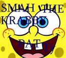 SpongeBob SquarePants and the Magic Flute