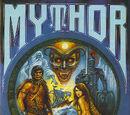 Mythor 105 - Im Schatten der Schlange