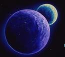 Planetas de películas