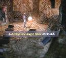 Composite Magic Book