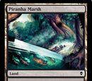 Piranha Marsh