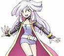 Personajes de Pokémon Ranger: Sombras de Almia