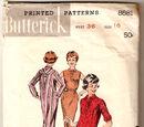 Butterick 8681