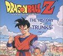 Los dos Guerreros del Futuro: Gohan y Trunks