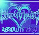 Kingdom Hearts Absolute Zero
