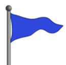 Blue Flag-icon.png
