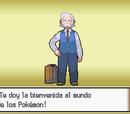 Aventura Pokémon