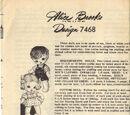 Alice Brooks 7468