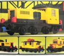 162 Locomotive