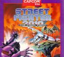 Non-Street Fighter Games