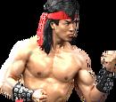 Liu Kang (MK3)