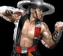 Kung Lao (MK3)